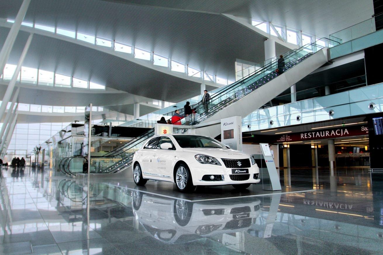 Photoshoot for Suzuki JM Auto